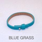 Cuoio Blue Grass