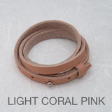 Light Coral Pink