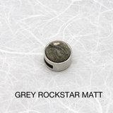 Grey Rockstar Matt