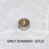 Grey Shimmer Gold