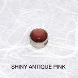 Shiny Antique Pink