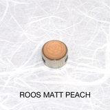 Roos Matt Peach